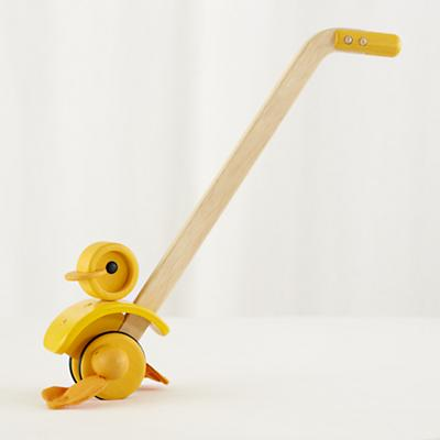 Toy_Push_Duck