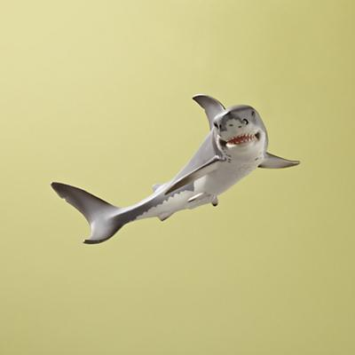 Toy_Shleich_Shark_White_0811