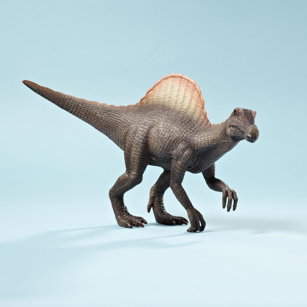 Spinosaurus