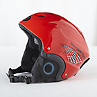 Red Sled Helmet