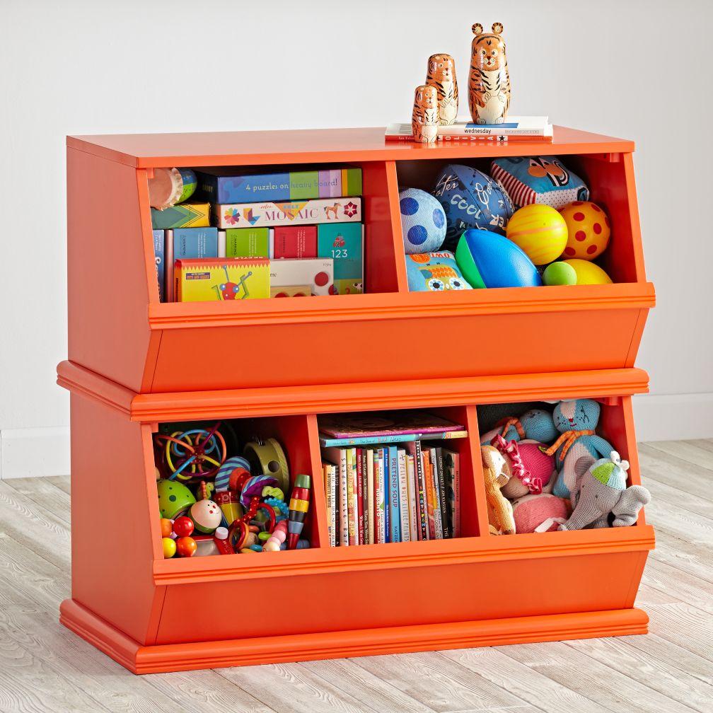 Storagepalooza (Orange)