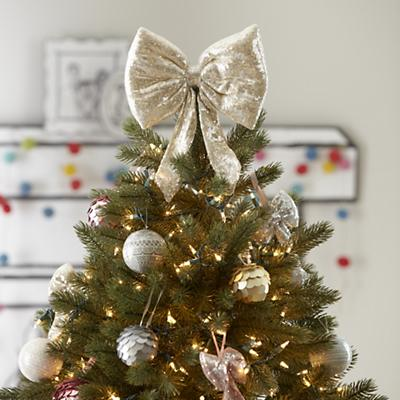 TreeTopper_Sequin_Bow_GO