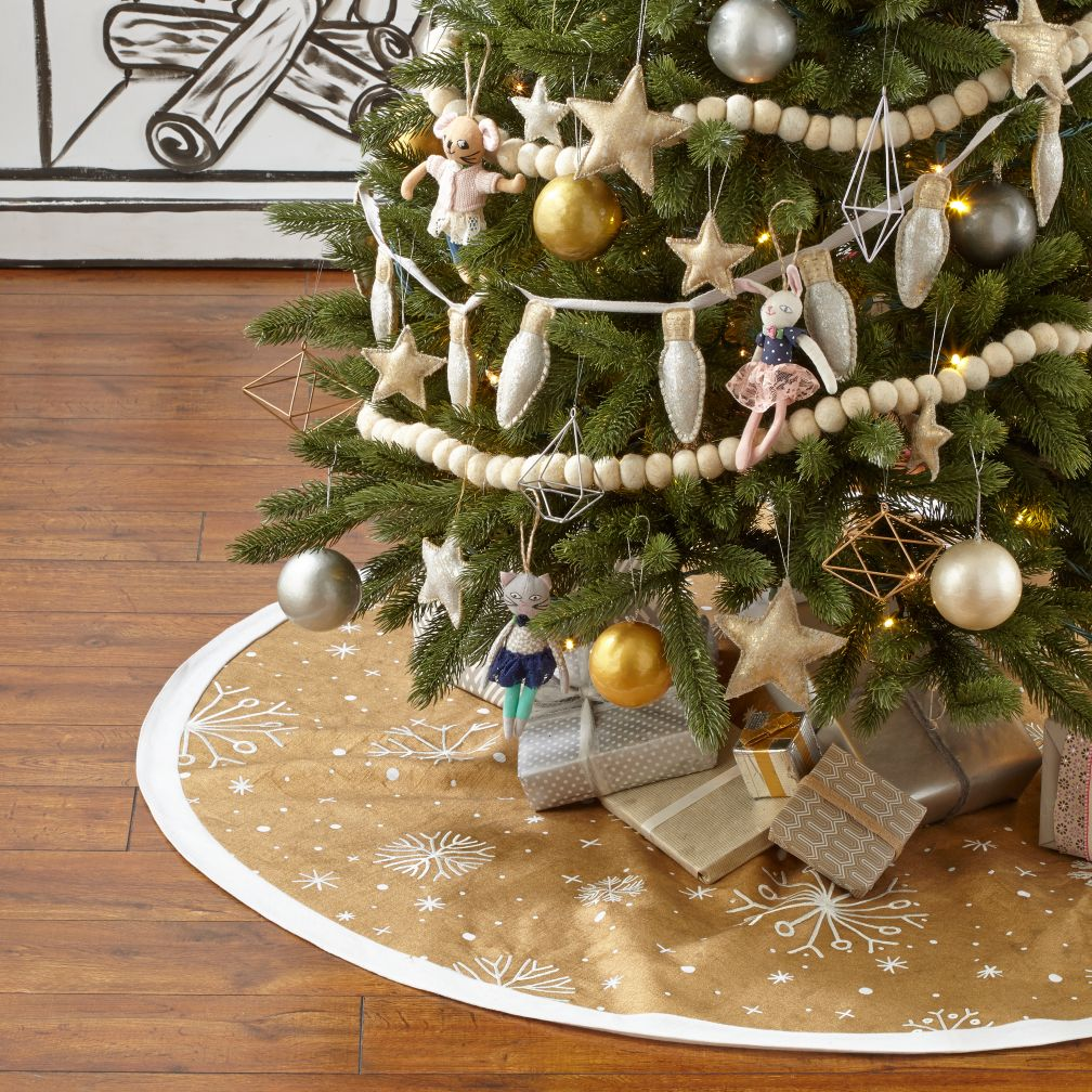 Sterling Tree Skirt