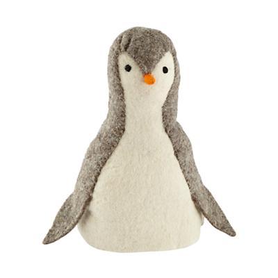 Penguin Tree Topper
