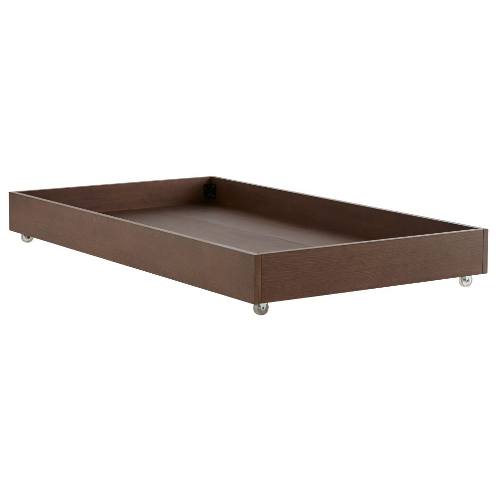 Uptown Storage Trundle (Brown)