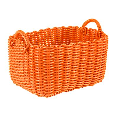 Totally Tubular Floor Bin (Orange)