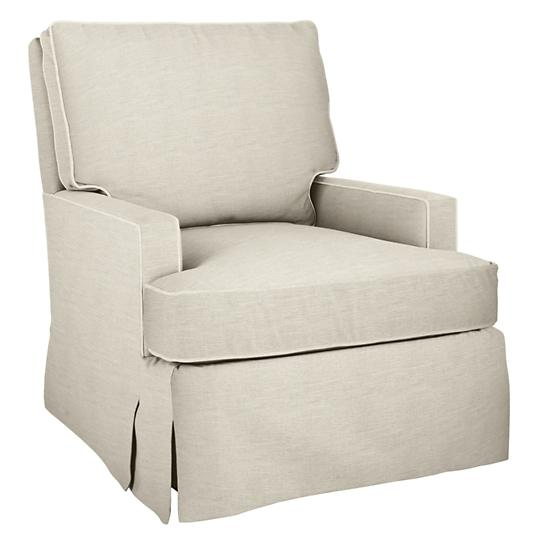 swivel glider rocker chair Quotes