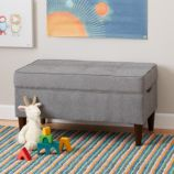 As You Wish Bench (Tufted)