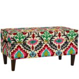 As You Wish Bench (Non-Tufted)