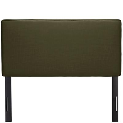Full As You Wish Upholstered Headboard (Basic)