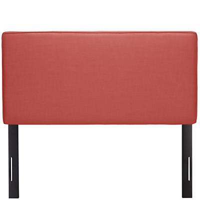 Full As You Wish Upholstered Headboard (Basic)