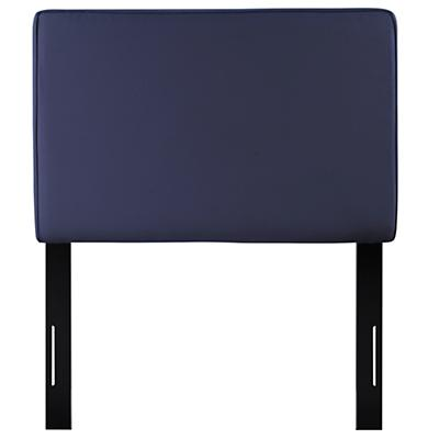 Twin As You Wish Upholstered Headboard (Basic)