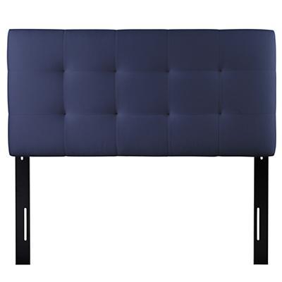 Upholstered Tufted Headboard (Full)