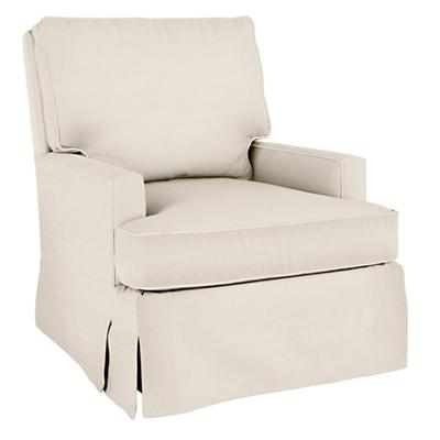 Mod Nod Swivel Glider (Stock Plus)