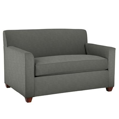 Twin Sleeper Sofa (Cement)