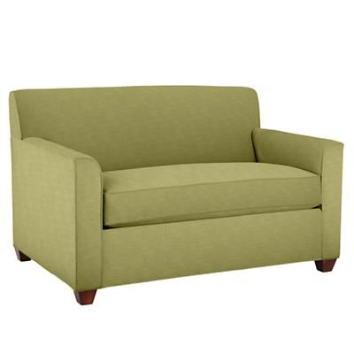 Sofa, So Good Twin Sleeper (Kiwi)