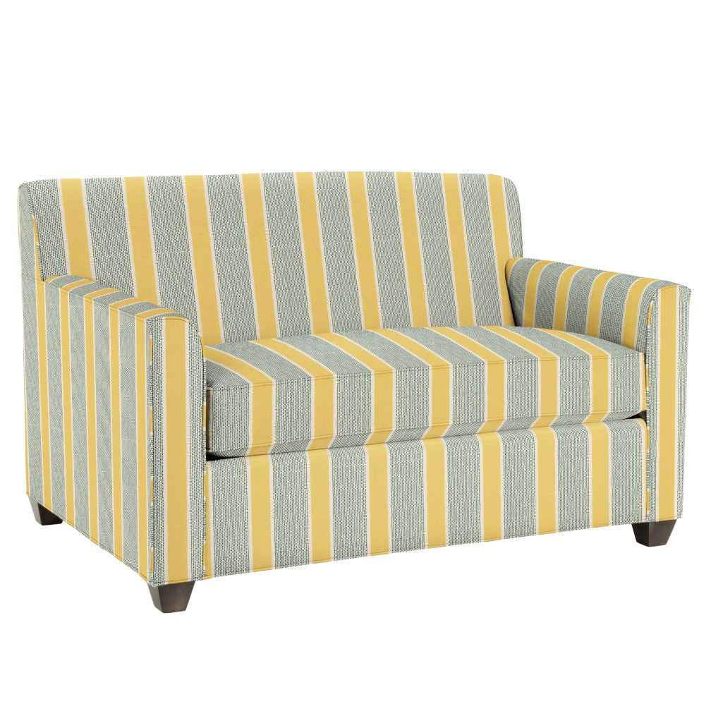 Sofa, So Good Twin Sleeper