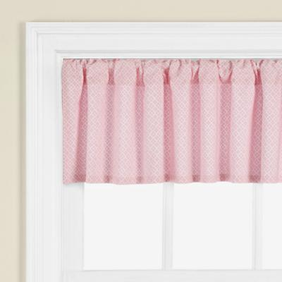 How Does Your Garden Grow Valance