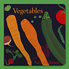 Vegetables Board Book