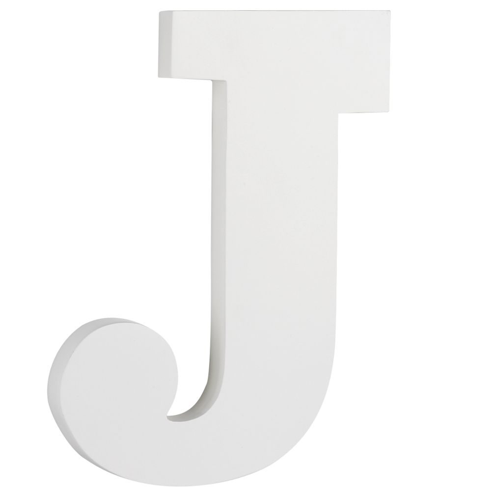 We've Got Letters, Letter 'J'