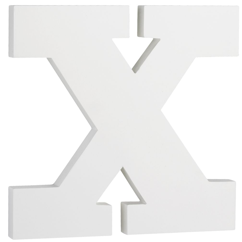 We&#39;ve Got Letters, Letter &#39;X&#39;