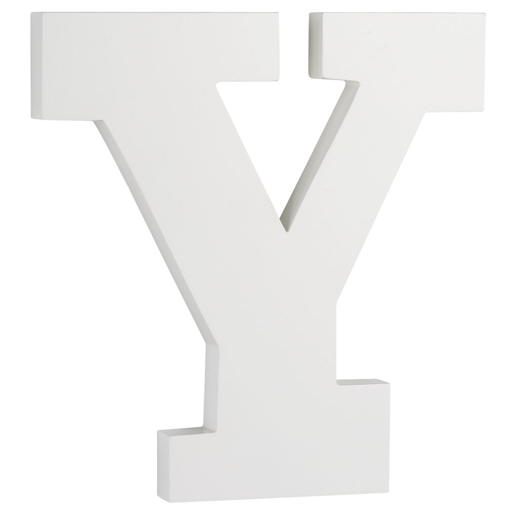 We've Got Letters, Letter 'Y'