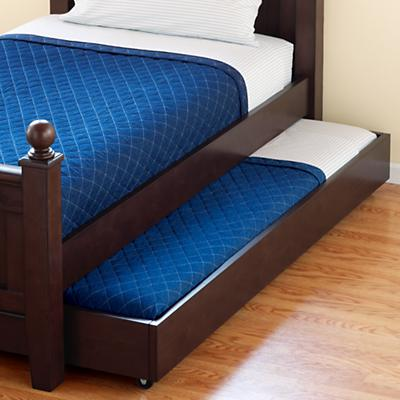 Walden Trundle Bed (Chocolate)