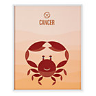 Your Sign Cancer Wall Art