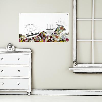 WallArt_Banner_Ocean_Blooms