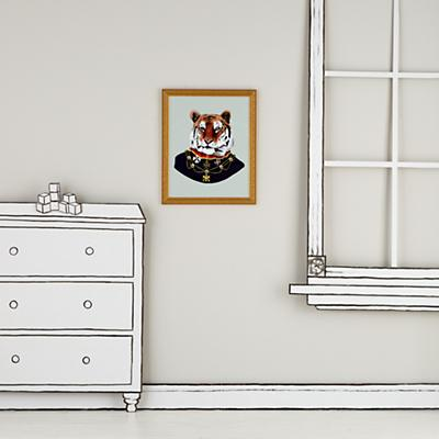 WallArt_Beastie_Tiger