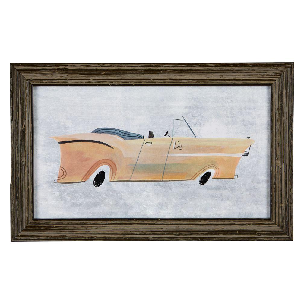 Convertible Framed Wall Art