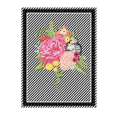 Floral Pop Wall Art