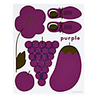 Purple Hues You Can Use Wall Art