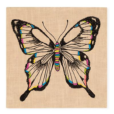WallArt_Jute_Exotic_Butterfly_191884_LL