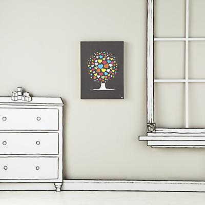 WallArt_LoveTree