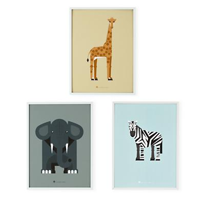 WallArt_Menagerie_SET_LL