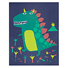 Rockin' Rex Unframed Nod Institute of Art Print