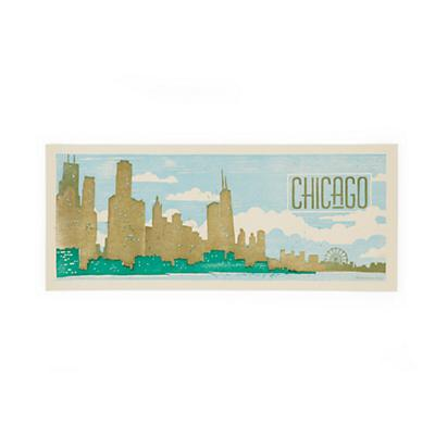 WallArt_Poster_UF_Chicago_LL