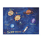 Solar System Wall Art