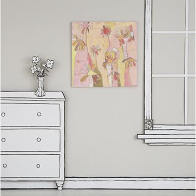 WallArt_SproutingFlowers