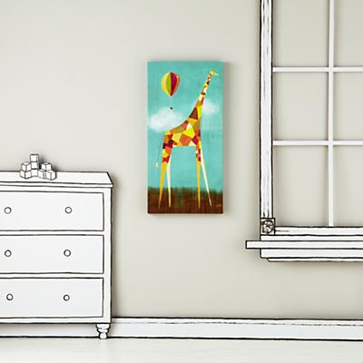 WallArt_Tall_Giraffe