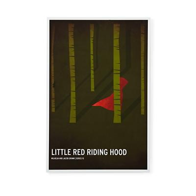 WallArt_WallArt_FairyTale_RidingHood_0112