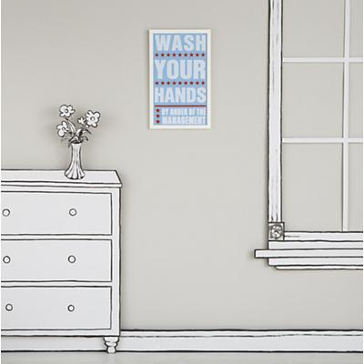 WallArt_WashYourHands