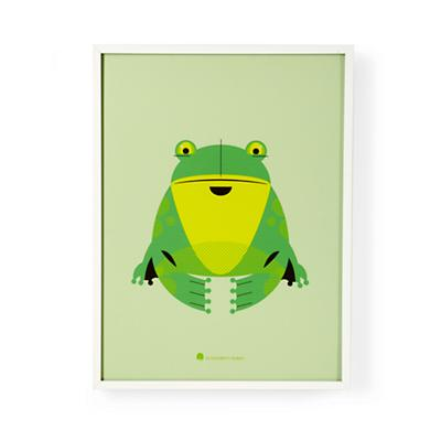 WallArt_Webster_Frog_1011