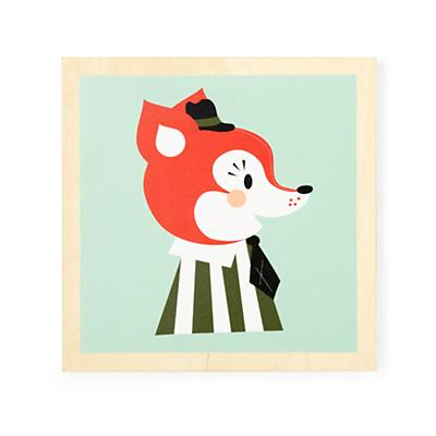 WallArt_Wood_Fox_0112