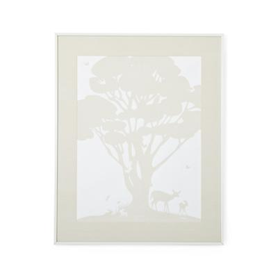 Woodland Framed Wall Art