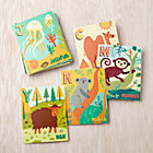 Alphabet Wall Cards by Allison Cole Set of 26 Cards