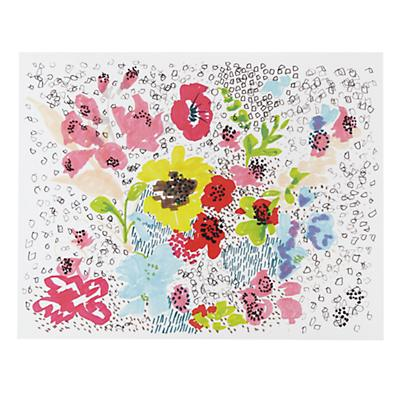 Sale alerts for  Floral Doodle - Covvet