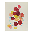 Plums Unframed Nod Institute of Art Print