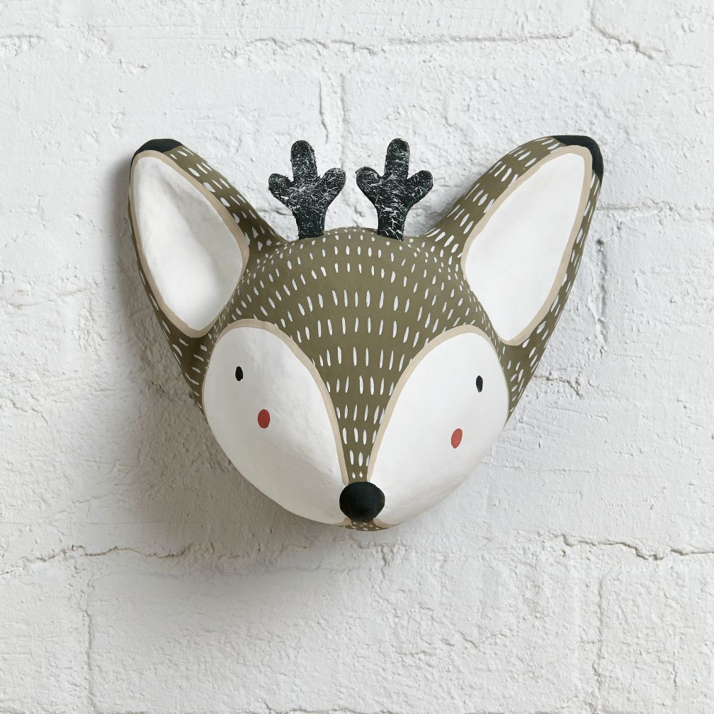 Forest Pop Wall Décor (Deer)